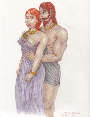 celtic-couple