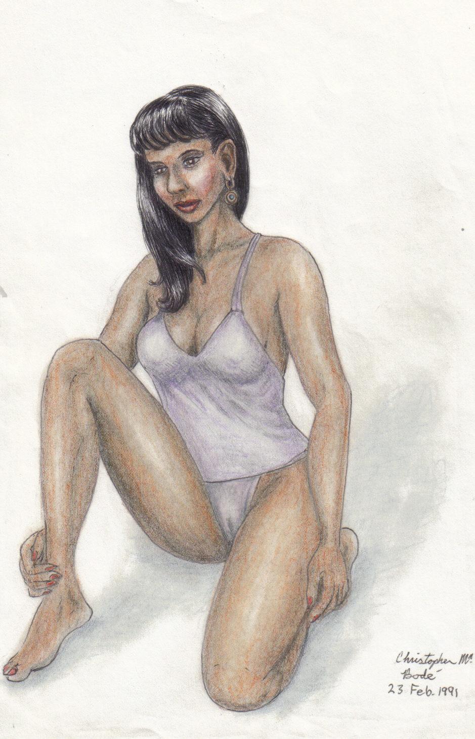 lady28