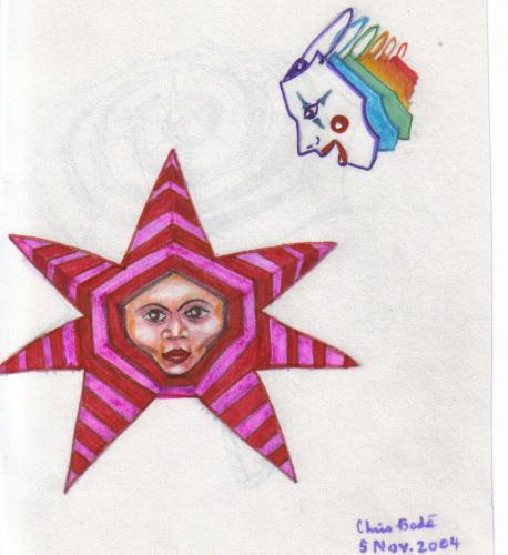 smelf-star